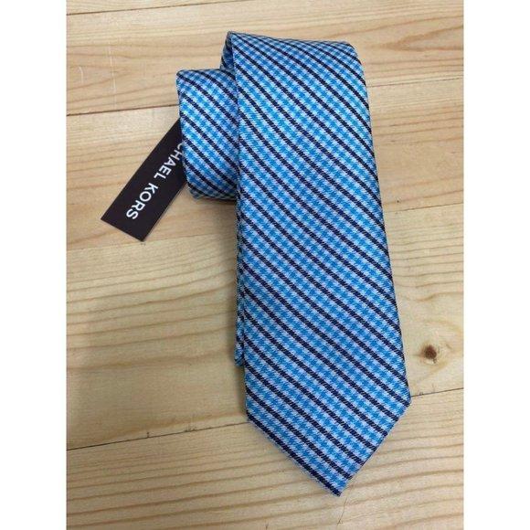 MICHAEL KORS 100% Silk Neck Tie